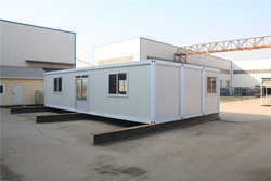 promotion luxurymanufacturer composite container house modular