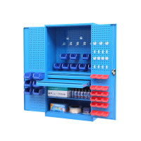 Workshop Tool Cabinets Metal Storage Cupboards For Warehouse