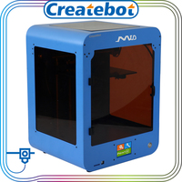 dropshipping Createbot MID crystal 3d laser photo printing