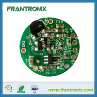 OEM Pcb pcba manufacturer china factory print circuit board