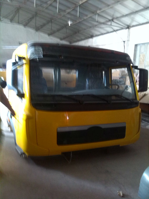 china truck jiefang cab for sale