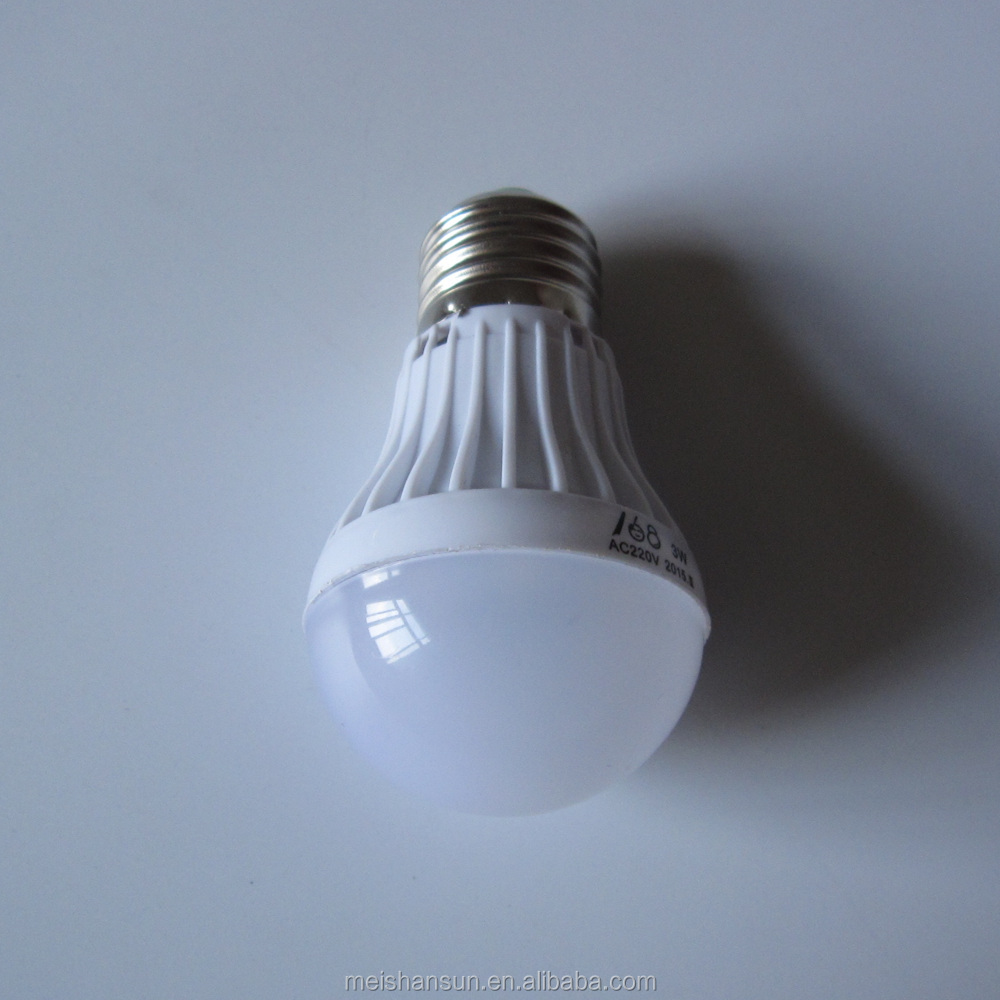 Cheap Price Led Bulb 3w With E27 Lamp Holder Buy Led Bulb 3w E27 Led Bulb Light Plastic Led