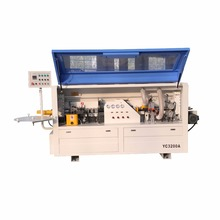 edge binding machine in china used in wood