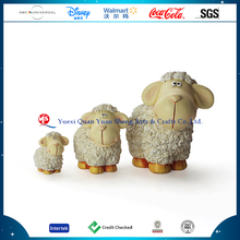 Wholesale Life Size Resin Sheep