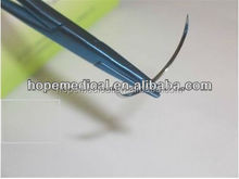 disposable surgical suture veterinary needle