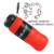 Promotion Gift Flexible Squeezable Travel Foldable Silicone Bottle