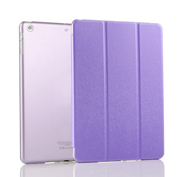 Luxury Leather Smart Case Stand Magnetic Cover for ipad 2 3 case