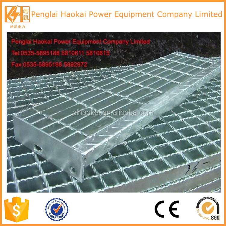 High quality low price australian standards grate