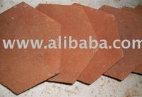 Sell Handmade Terracotta Clay Tiles & Pavers