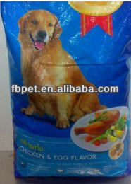 Natural Choice Pet Dog Food