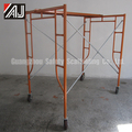 2015 Guangzhou Construction Movable Scaffold For Sale