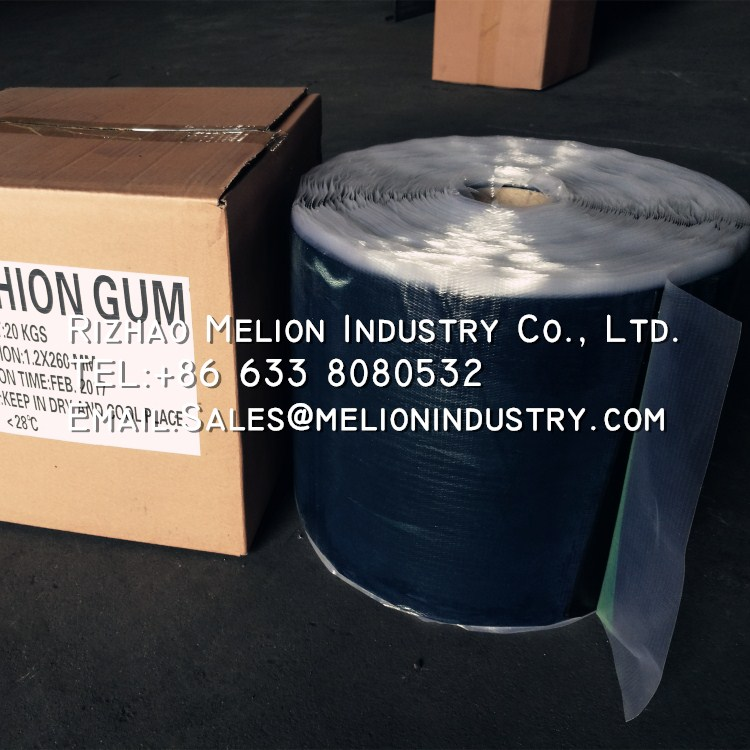 Tire retreading rubber Cushion Gum for recapping tire