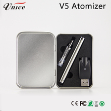 USA New design Vnice Technology wax pen vaporizer dry herb attachment design for sativa oil