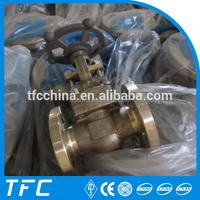 Factory price offset butterfly valve bronze valve ,gate valve dn