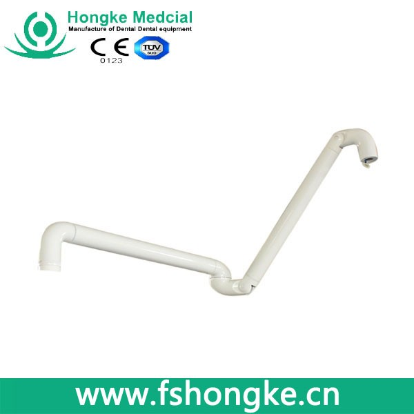 Hongke dental chair lamp arm