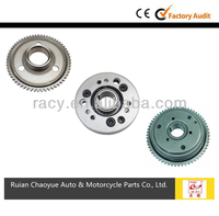 GY6 Motorcycle Clutch Kit,Clutch motor, Variator Set