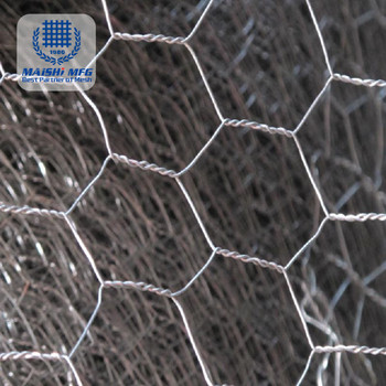 small hole chicken wire mesh