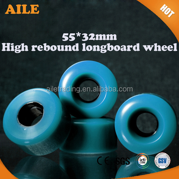 Hot Selling Wholesale Custom Printed Longboard Trucks And Wheels