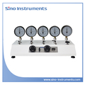 HS318L Steady Servo Electrical Pressure calibration bench