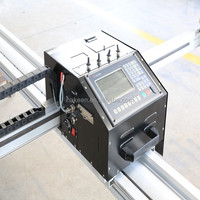 Practical and economical high definition plasma portable cutter
