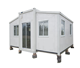 Well-designed comfortable prefabricated movable house for sale