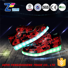 HFR-TS49147 amazing small size led shoes women for medical