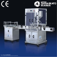 Sina-Ekato Machine:Segregation Frost Filling Machine, Automatic 4 Liquid Filling Machine