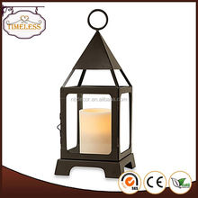 Excellent factory supply mosaic glass lantern