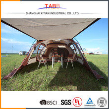 hot sell family camping tent,mongolian tent
