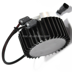 DC brushless 48V 1000W 3000rpm motor electric lawn mower motor