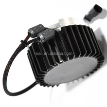 DC brushless 48V 1000W 3000rpm motor