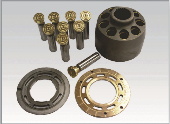 Made in china EATON 6423,7620, 7621, 78462 hydraulic spare parts