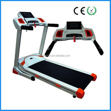LCD Displayer <Br/> High End motorizado home fitness <span class=keywords><strong>equipamentos</strong></span> utilizados para venda