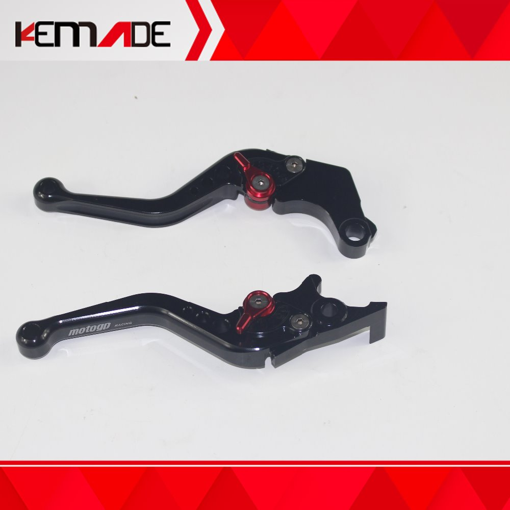 CNC Brake Lever and Clutch Lever for GROM MSX125