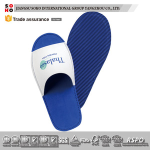5mm EVA Sole High Quality Hotel Slippers