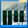 2-22mm EN IGCC CSI Certified Tempered Glass Flat/Curved, Leading manufacture