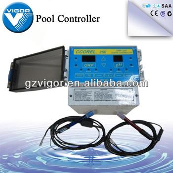 Swimming Pool Ph Water Controller Buy Swimming Pool Controller Water Controller Ph Water