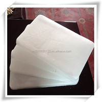 Wholesale 58-60 factory outlets cheap clear semi refined paraffin wax