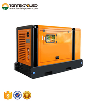 188kVA Home Use Super Silent Diesel Generator