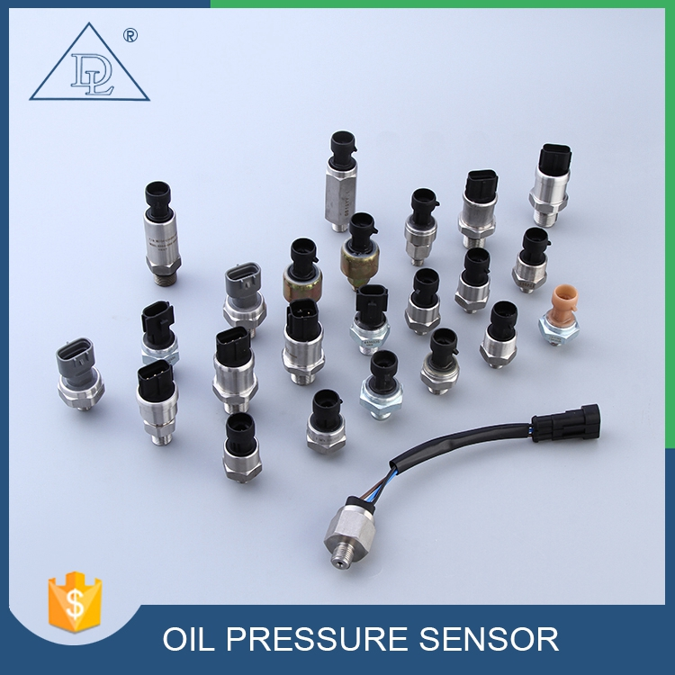 4436535 Wholesale 0-5V Differential Engine Oil Pressure Sensor Switch For Car