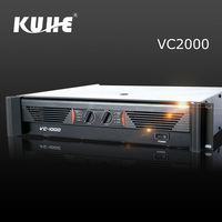 CVR Power Amplifier Sound System +dj equipment+power Amplifier 2000w