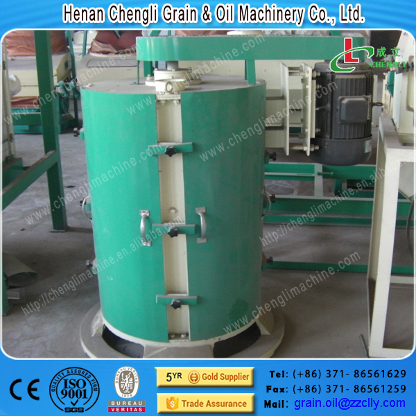 ISO 9001 CERTIFIED corn/maize germ removing machine