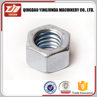 China Anti-Theft Bolt And Nut Price Bolt And Nut