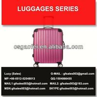 best and hot sell luggage clear luggage cover for luggage using