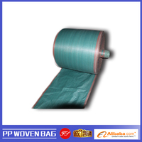 corn blue pp woven cloth purple pp woven wear-resisiting printing cement bag
