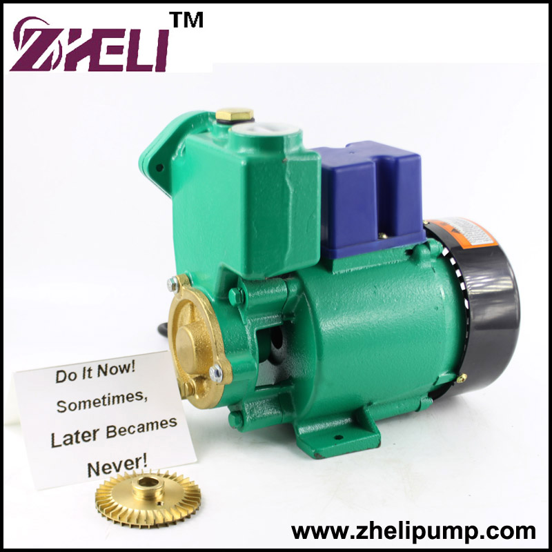 GP125 Factory water pump Air condition water pump