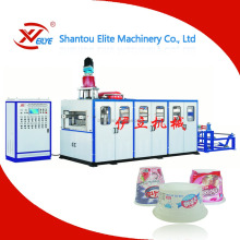 Automatic Hydraulic Thermoforming Cup Machine For Making Plastic Cup