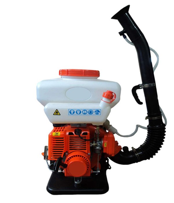 Portable 3WF-3A agriculture sprayer, 14L Gasoline knapsack power sprayer, Garden sprayer