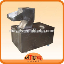 High quality stainless steel camel bone crushing machine/Bone crusher for hot sale