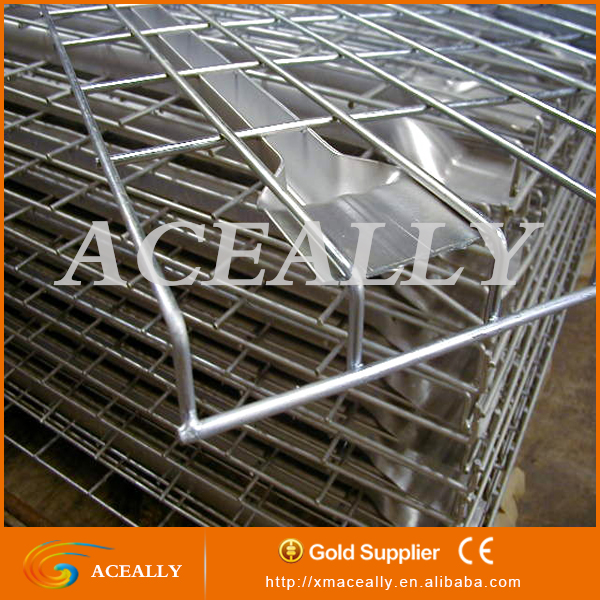 4x4 6x6 warehouse industrial weave welded powder coat galvanized filter wire mesh
